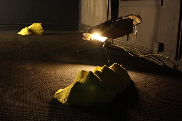 Sulfur Pile, Wendy Judge